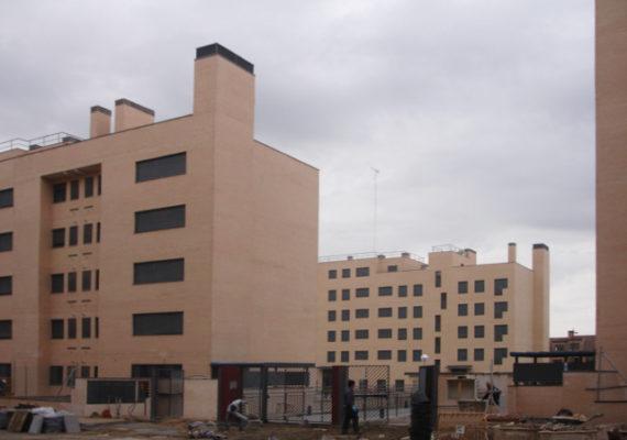 260 Viviendas, garajes y trasteros en Parla, Madrid