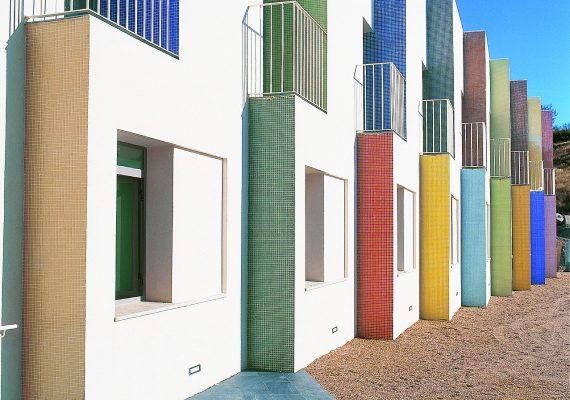 Revista Vía Arquitectura 13.V Color