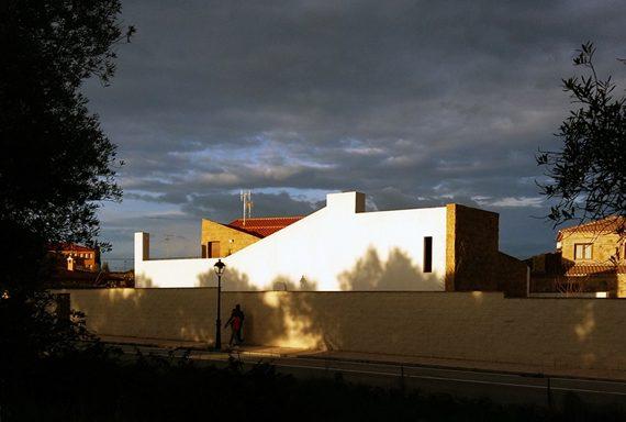 Casa con labores, Oropesa (Toledo)