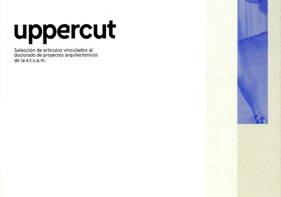 UPPERCUT 0 otoño 2015